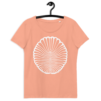 Dickinsonia Fitted eco tee