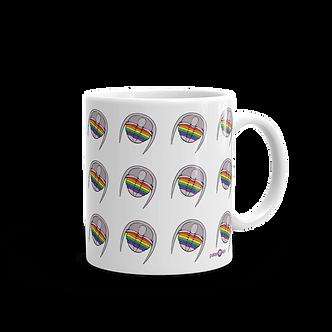 Queerlobite Mug