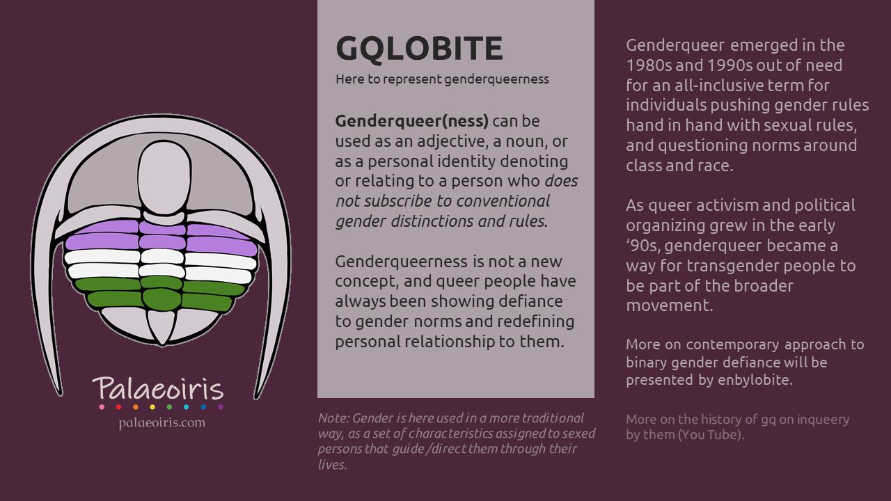 GQlobite