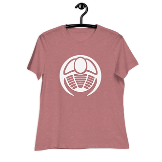 Trilobite Relaxed Fitted T-Shirt
