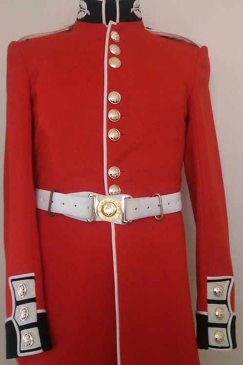 Scots Guards Ceremonial Tunic