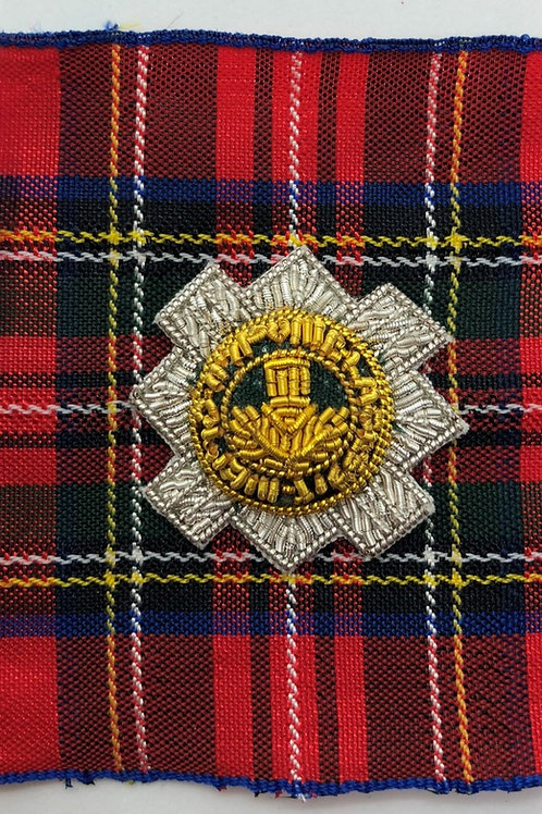 Scots Guards Officer