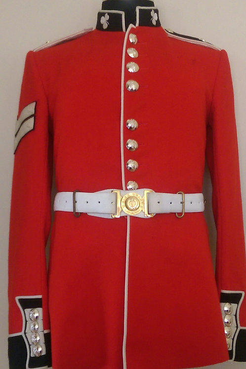 Irish Guards Corporals Tunic