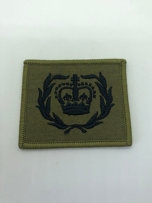 RQMS Patch (Subdued)