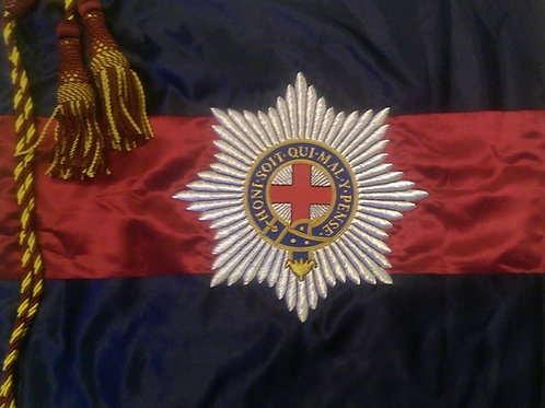 Coldstream Guards Standards