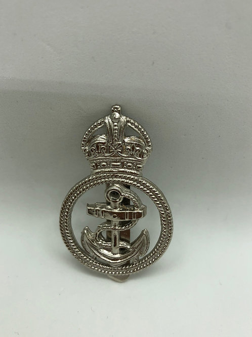 Royal Navy Petty Officer Kings Crown