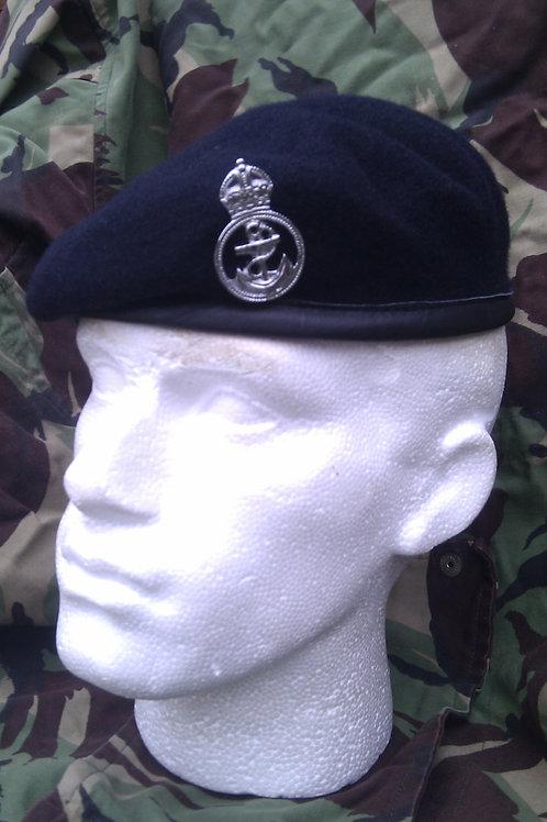 Navy Blue, RE, RA, RN, RLC