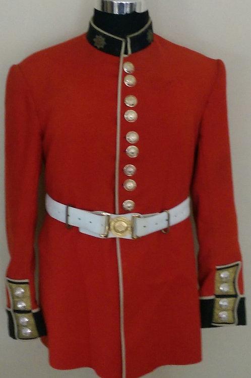 Coldstream Guards Sergeants Tunic Antique