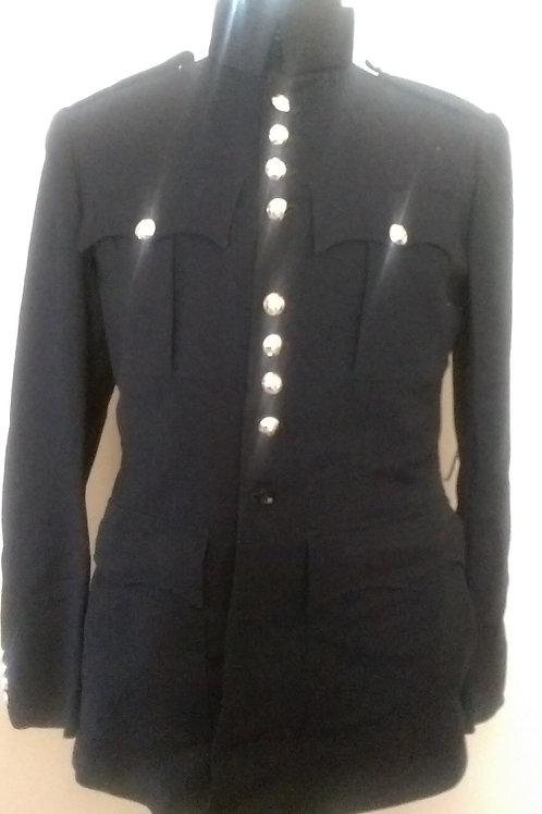 Irish Guards Blue Patrol Tunis