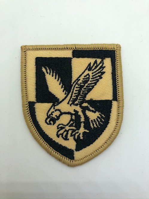 16 Air Assault (Desert Aircrew AAC)
