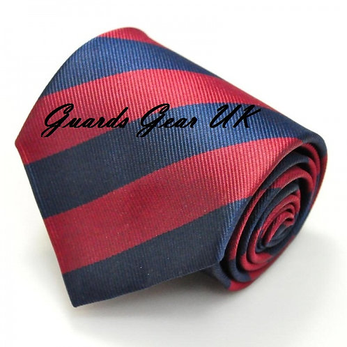 Brigade of Guards Tie