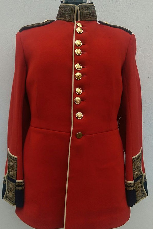 Coldstream Guards Officers Tunic Grade 1