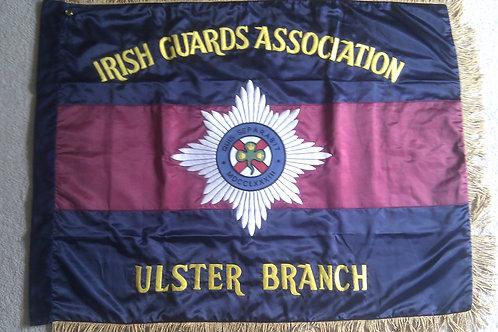 Irish Guards Association Standard