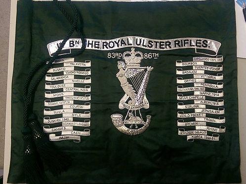 Royal Ulster Rifles
