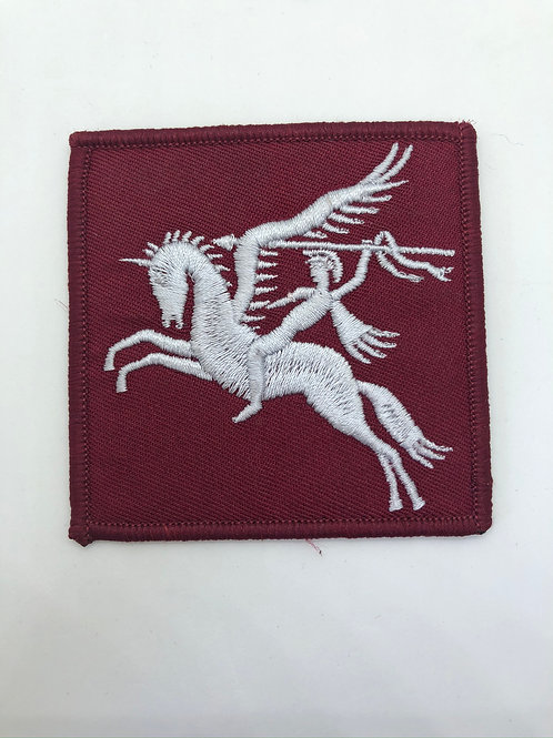 Pegasus Airbourne Patch
