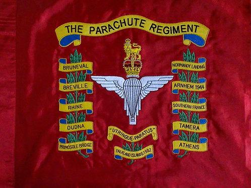 Parachute Regiment Colour