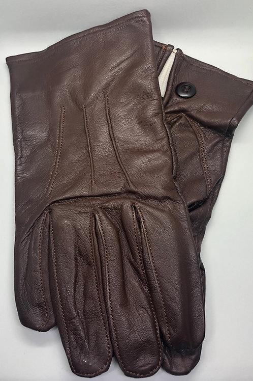 Officers, Warrants Officers Leather Gloves