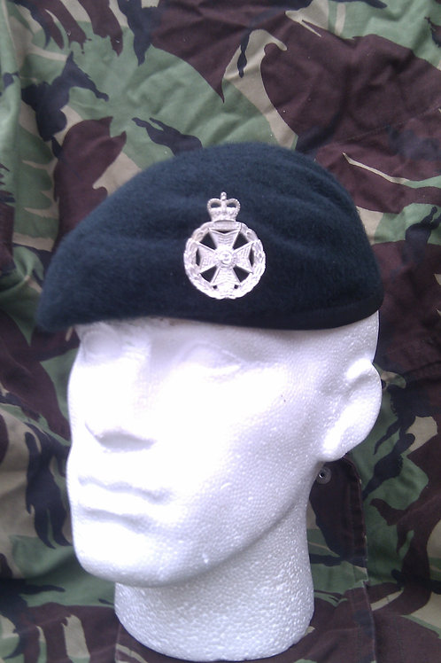 Rifles, UDR, Royal Green Jackets, Gurka
