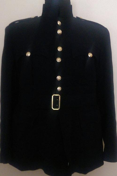 Coldstream Guards Blue Patrol Tunic