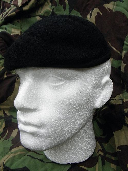 Black, Royal Tank Regiment