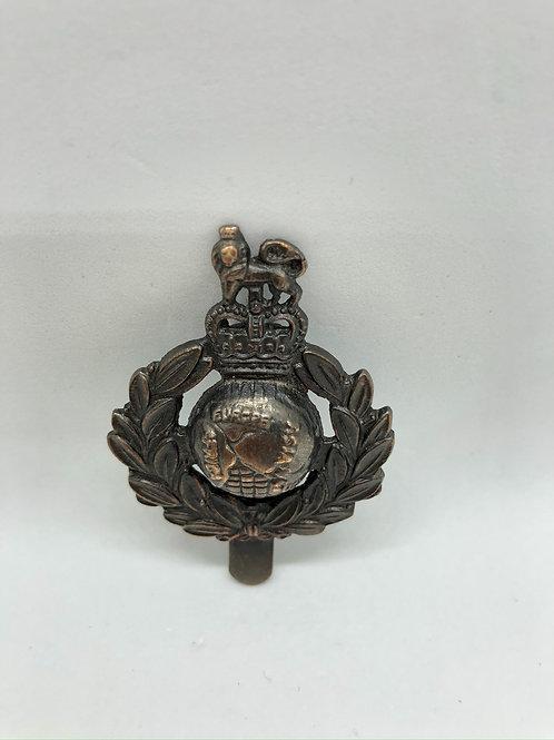 Royal Marines Bronze
