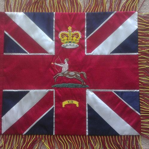 ColdSteam Guards No.7 Company Colour
