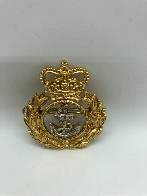 Royal Navy Chief Petty Officer