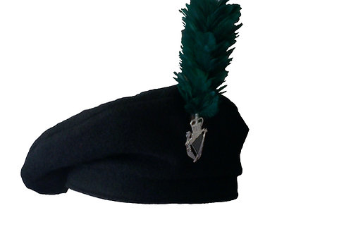 Royal Irish Regiment Caubeen