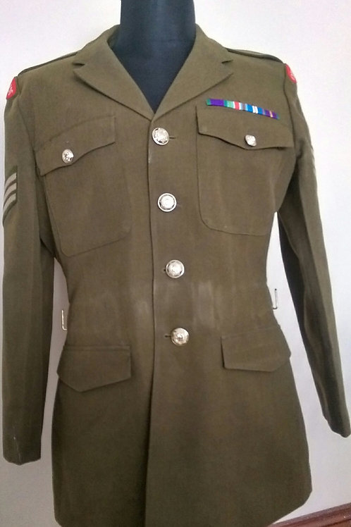Coldstream Guards No2 dress Jacket
