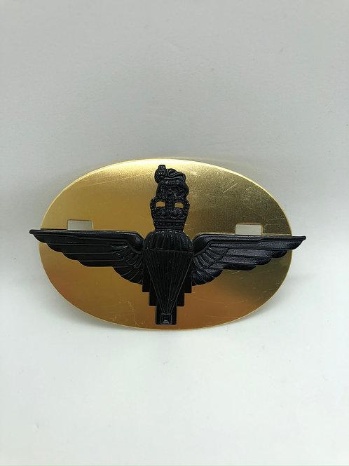 Parachute Regiment Black