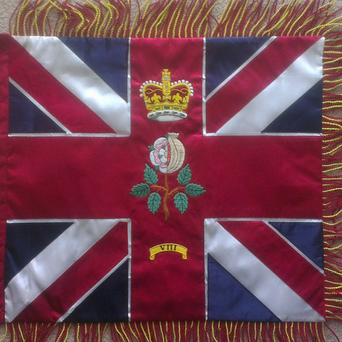 Coldstream Guards Company Colour
