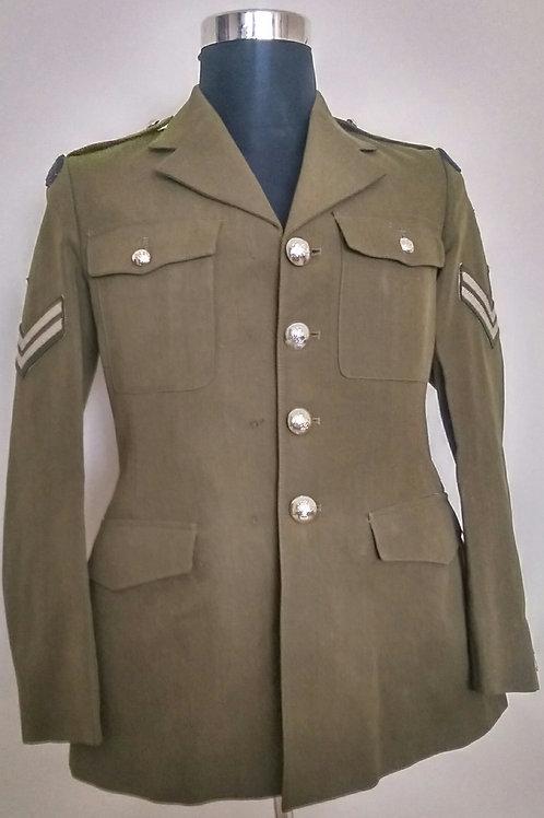 Blues & Royals No2 Dress Jacket