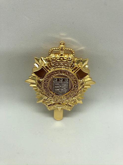 Royal Logistics Corps (RLC)