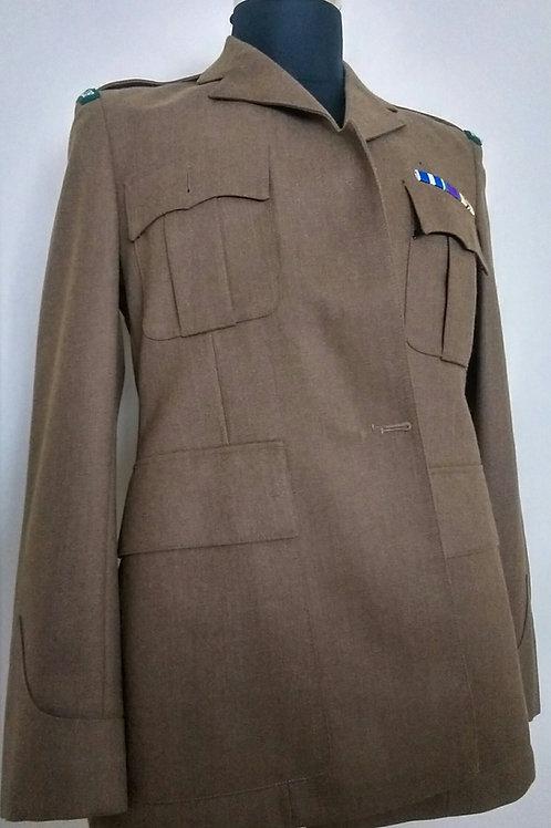 Irish Guards FAD Tunic