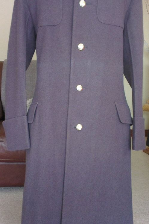Guards Greatcoat