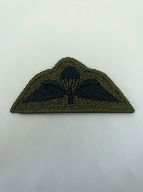 Para Wings Subdued (Sew On)