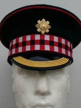 Scots Guards Warrant Officer Class 2