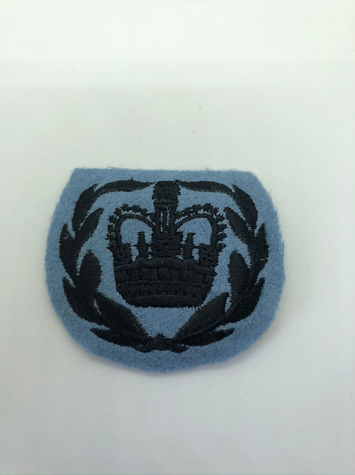 SAS RQMS Sniper Patch