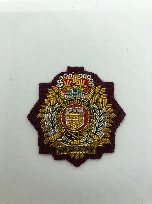 Royal Logistics Corps Para