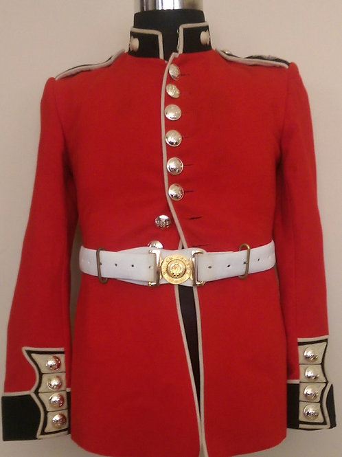 Grenadier Guards Ceremonial Tunic