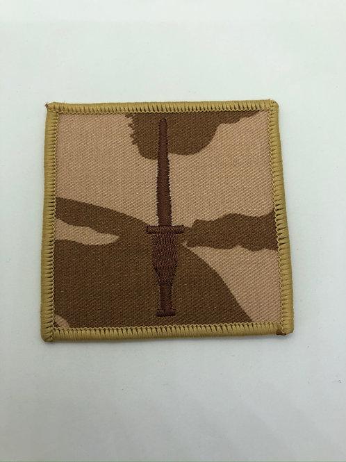 Commando Dagger (Desert)
