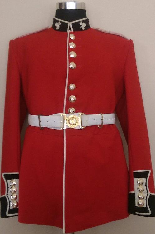 Irish Guards Tunic