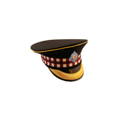 Scots Guards Officer (No.1 Dress)
