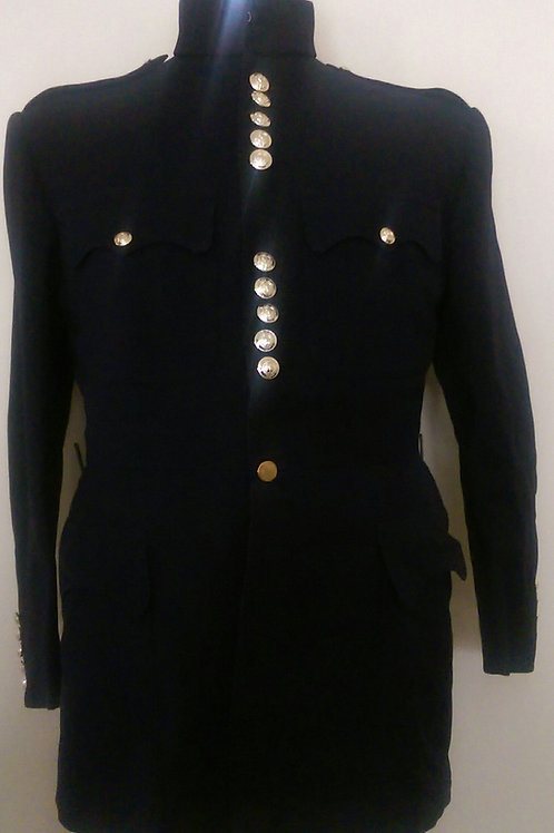 Guards Blues Patrol Tunic