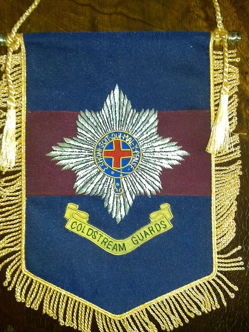 Coldstream Guards (Temporarily Out Of Stock)