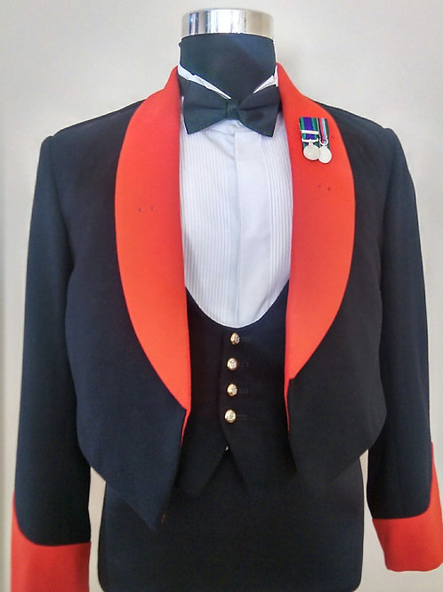 Royal Logistic Corps mess Dress Complete