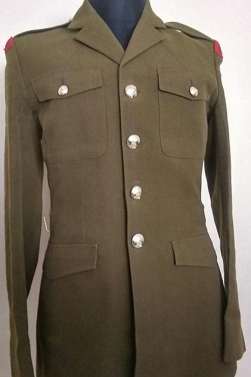Life Guards No2 Dress Jacket