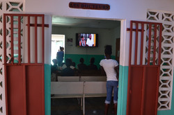 CMB Haiti public health program