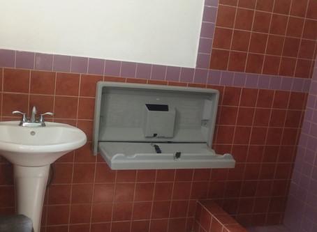 Hospital Sanitation: Progress Note