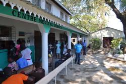 Centre Medical Beraca